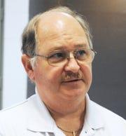 Retired Zanesville Police Department Captain Doug Merry has been named Zanesville's interim Public Safety Director.