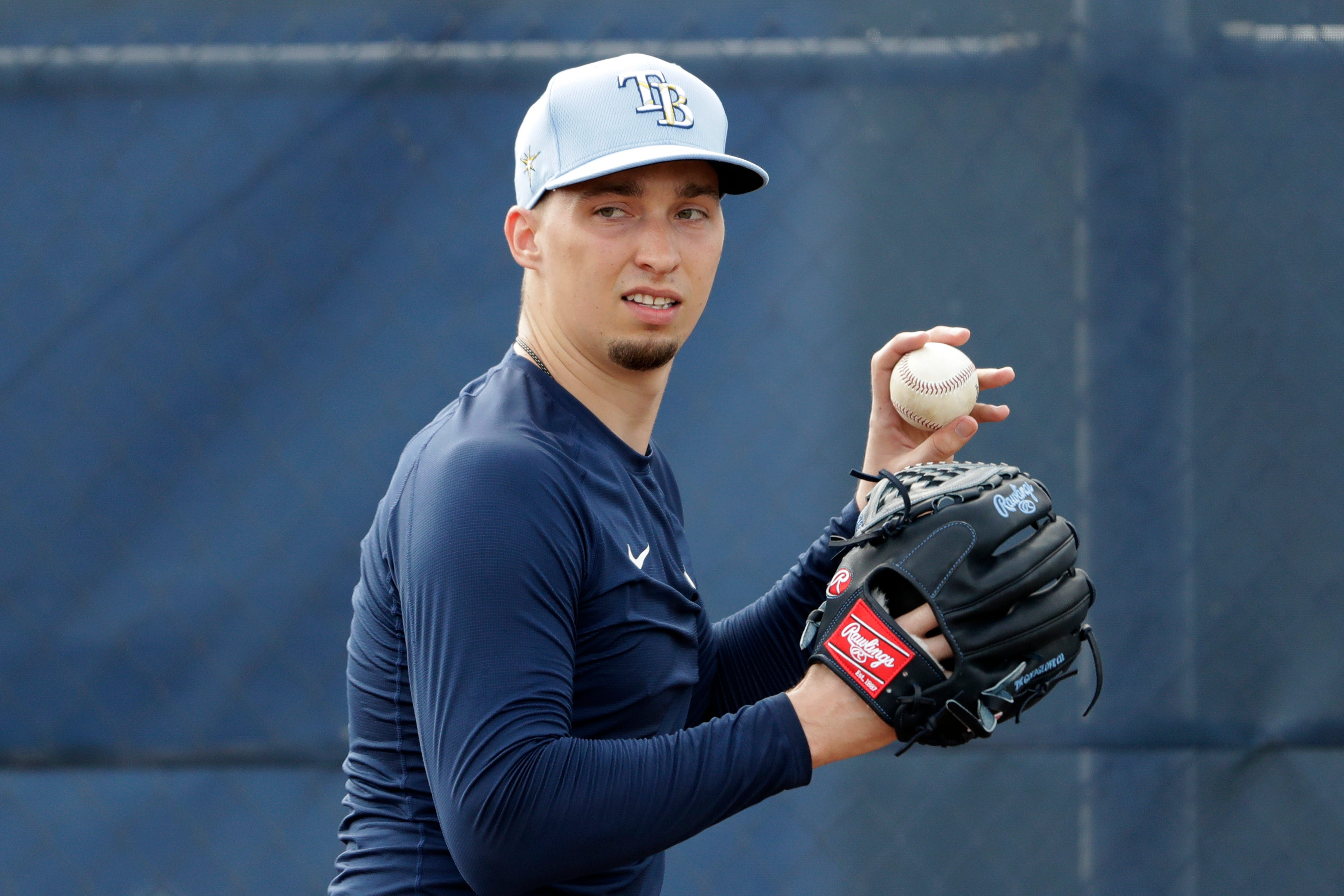 No longer a novelty, Rays fear no one - even the Yankees - in 2020:  We re stacked