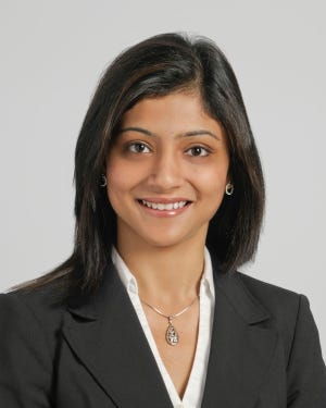 Dr. Harneet Walia: Dr. Walia is a sleep disorders specialist from the Cleveland Clinic, a nonprofit academic medical center in Cleveland, Ohio.