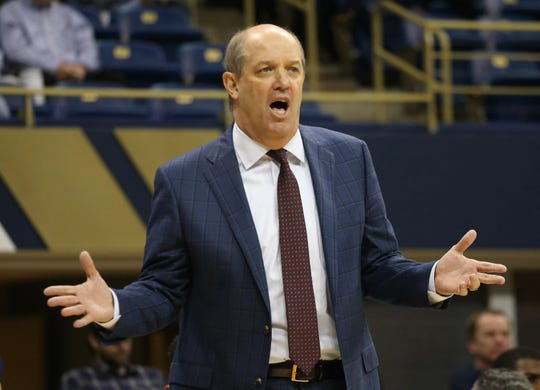 Pittsburgh football and men's basketball guilty of NCAA violations involving practice coaches