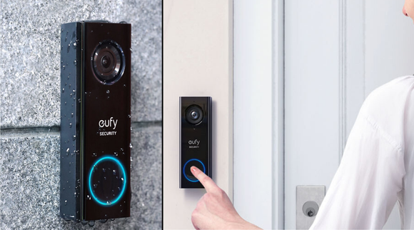 This smart doorbell offers a ton for a low price.