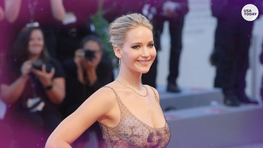 Jennifer Lawrence says Trump 'changed everything' about her political views
