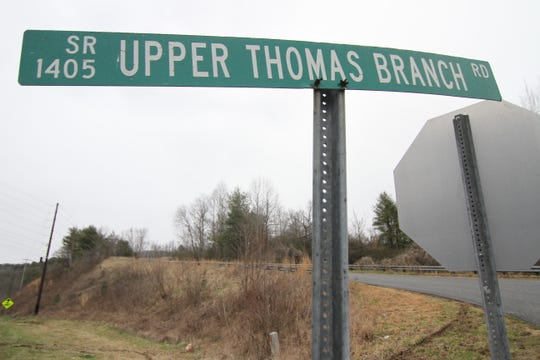 Backers of the Mountain Jewel Center for Wholeness and Enlightenment set for Upper Thomas Branch entered a purchase agreement on land with direct access to U.S. 25-70 in order to build a private road to the facility and reduce the traffic concerns of neighboring property owners.