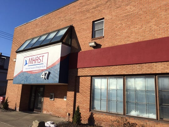 The Mental Health Association of the Southern Tier is at 47 Broad Avenue in Binghamton