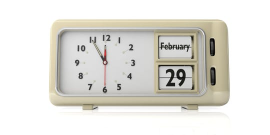 The extra day in a Leap Year was added to the shortest month, February, but really could have been added to any month.