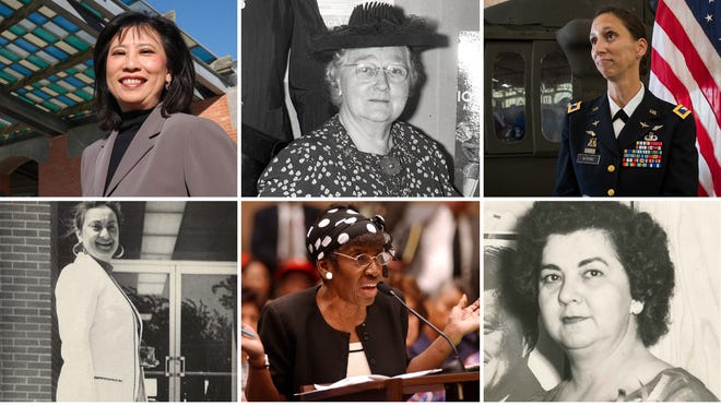 Learn about some of the notable women who have shaped Corpus Christi and South Texas.