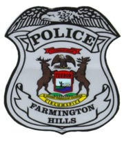 The department placed the officer on leave on Thursday.