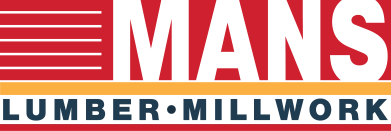 Mans Lumber Millwork Logo