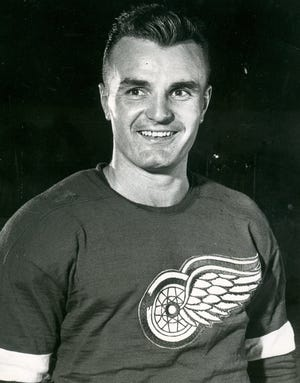 Former Red Wing Pete Babando died on Wednesday at age 94