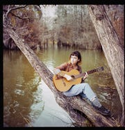 Local artist Carolina Chauffe kicks off tour in Lafayette, with the debut of new EP. Seattle was recorded in the city she now calls home after graduating from UL.