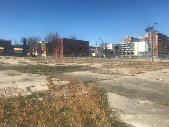 An $11 million hotel is planned on a empty lot at 135 Vance Ave. Southaven hotel developer Nimesh Patel is leading the project.