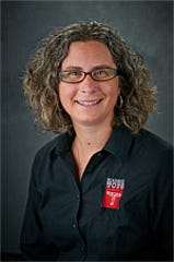 Andrea Bill is the Traffic Safety Engineering Research Program Manager at the Traffic Operations and Safety Laboratory at the University of Wisconsin-Madison.