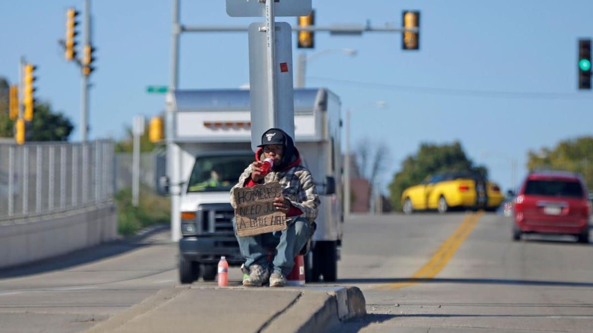 Tosa officials again consider law to ban panhandling in the city