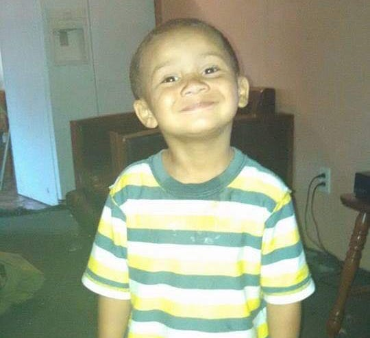 Omarion Greenhouse, 7, was a first-grader at Brewbaker Primary when he was fatally shot Aug. 16, 2019.