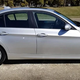 The Tennessee Bureau of Investigation released this stock photo of a gray 2007 BMW with TN tag 3M96W9 in connection with an Amber Alert issued for missing Sullivan County toddler Evelyn Boswell.