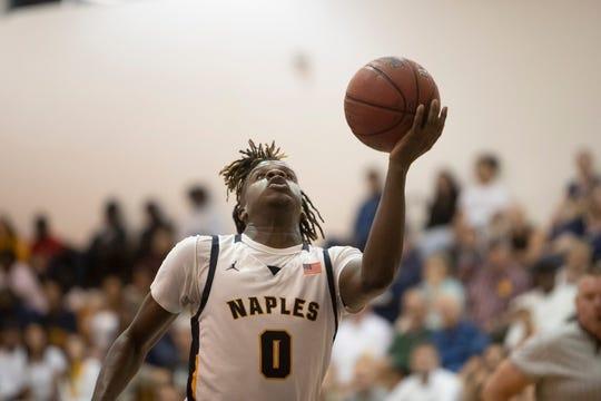 Photos from Naples High School's game against Bradenton-Southeast, Thursday,Feb. 20, 2020, at Naples High School.