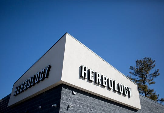 Hebology, a medical marijuana dispensary on North 21st Street, will open March 5.