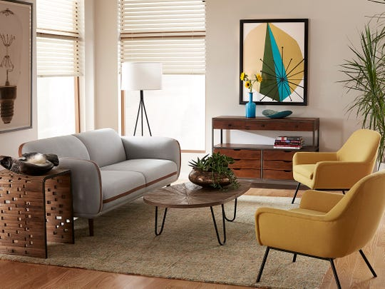 Not only do rental companies lease furniture, but some will design the space, as well, allowing clients to just enjoy the finished room or home.
