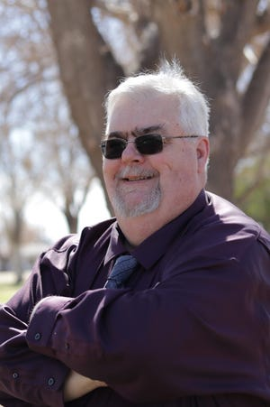 Las Cruces Republican Roger Baker is running for the New Mexico Senate in District 36 in 2020.