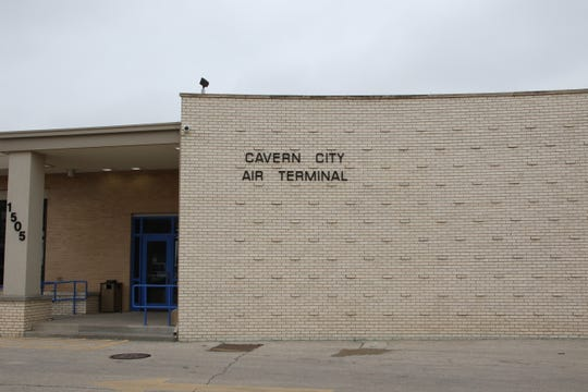 Carlsbad's Cavern City Air Terminal received a $75,000 grant to reconstruct a portion of the runway.