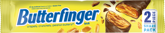 Ferrero USA, the company behind Butterfinger candy bars, is opening a Goodyear distribution center in March.