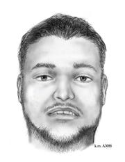 Silent Witness needs help identifying this man who was found fatally shot Feb. 9, 2020, on South Mountain in Phoenix.