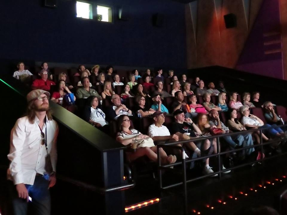 Phoenix Film Festival is still in limbo. But here s how you can help make sure it returns
