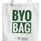The state Department of Environmental Conservation will be handing out these reusable bags for free at food banks across New York in the coming weeks in advance of a plastic bag ban taking effect March 1, 2020.
