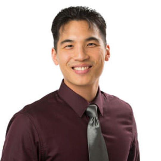 Dr. Lee, a cardiologist at Santiam Hospital.