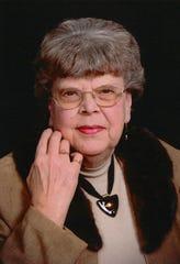Shirley Egger