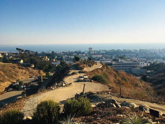 The Ventura Botanical Gardens, less than 90 miles from Los Angeles, will one day feature the planet's five Mediterranean climate zones, as well as public gathering areas and facilities for educational programs, botanic laboratories and collection spaces.