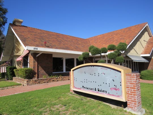 Vacant since the January 2019 departure of Marie Callender's Restaurant & Bakery, this Ventura building is being turned into a new, locally owned restaurant.
