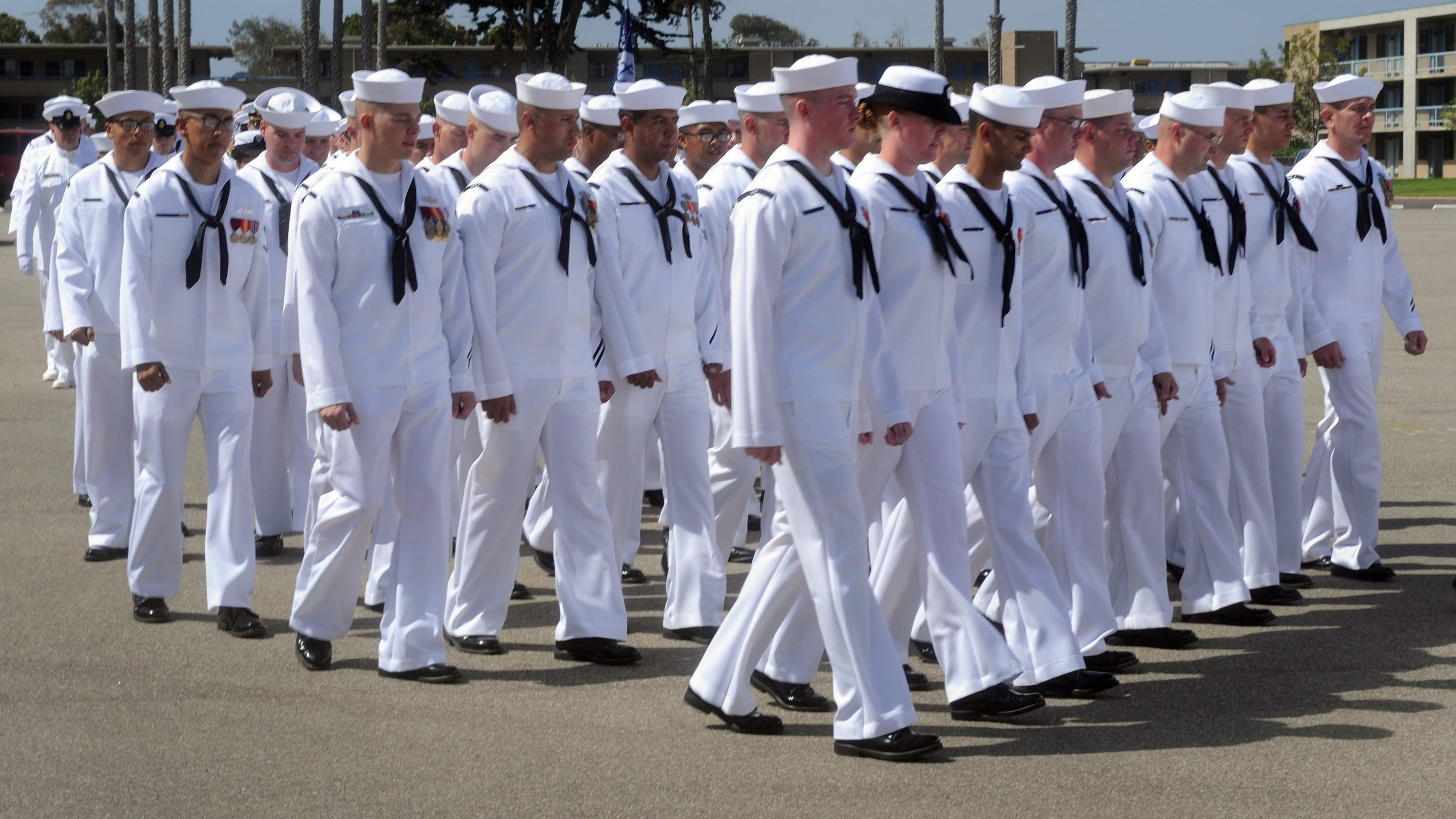 Naval Base Ventura County to rename main gate for fallen Seabee