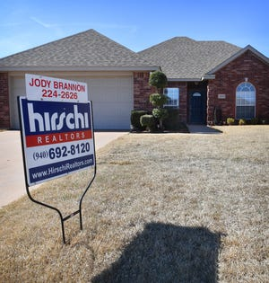 Compared to the rest of Texas, Wichita Falls residents pay a whopping $1,170 less than the state's median property taxes.