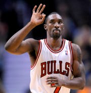 Ex-NBA star Ben Gordon shares how he coped with mental health issues and suicidal thoughts
