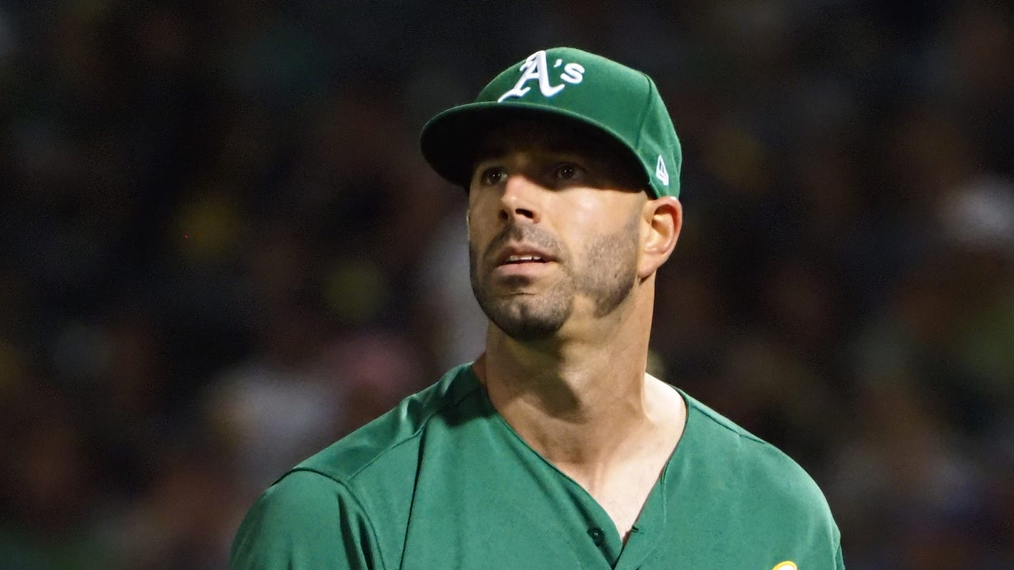 Whistleblower Mike Fiers says he's received death threats since exposing Astros' sign-stealing scheme
