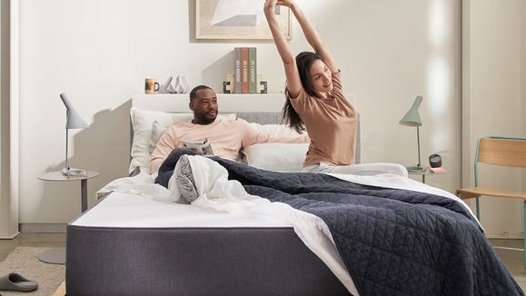 You can score up to 20% off Casper's mattresses for a limited time.