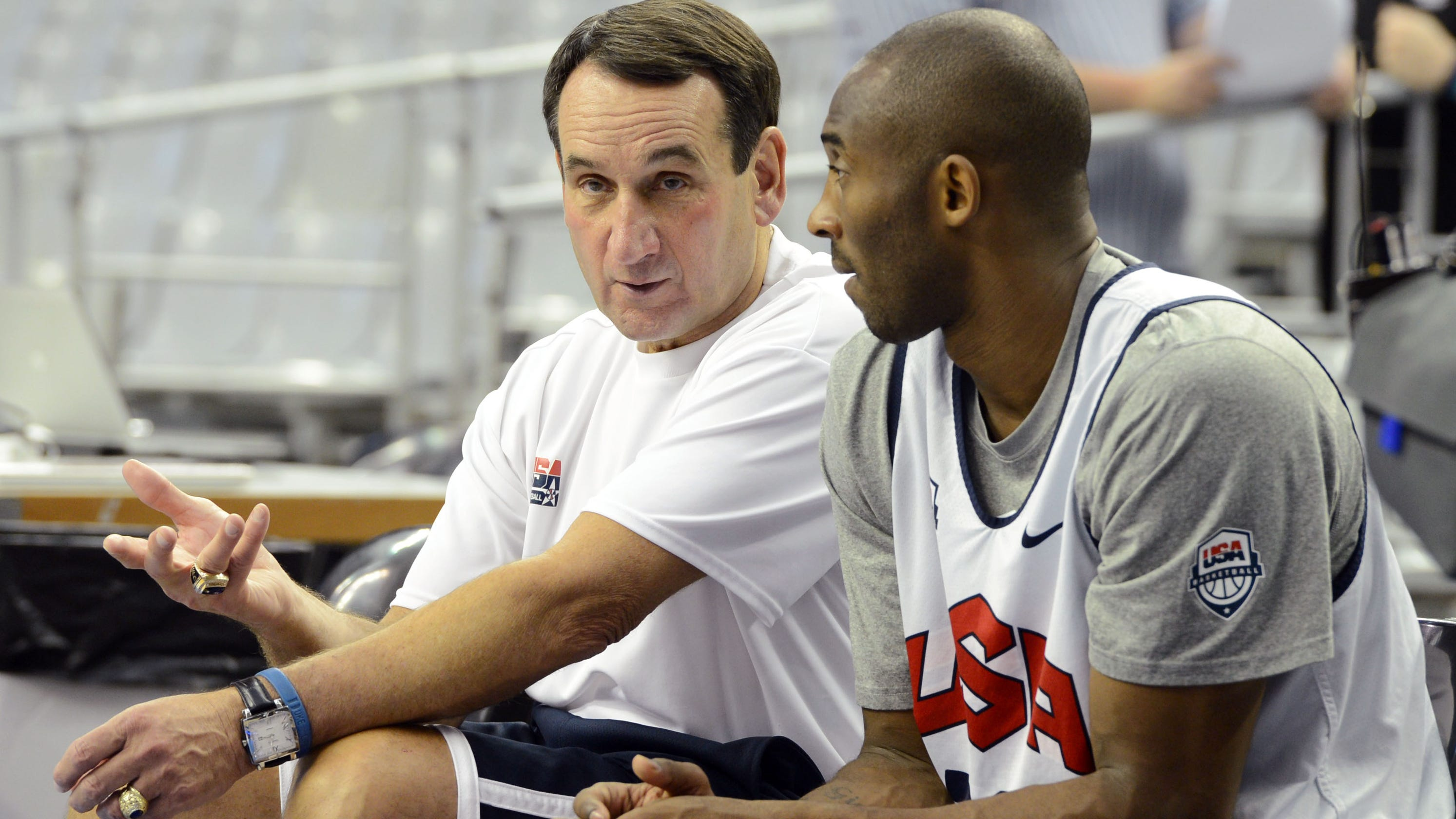 Barack Obama, LeBron James, NBA luminaries share their favorite Kobe Bryant memories