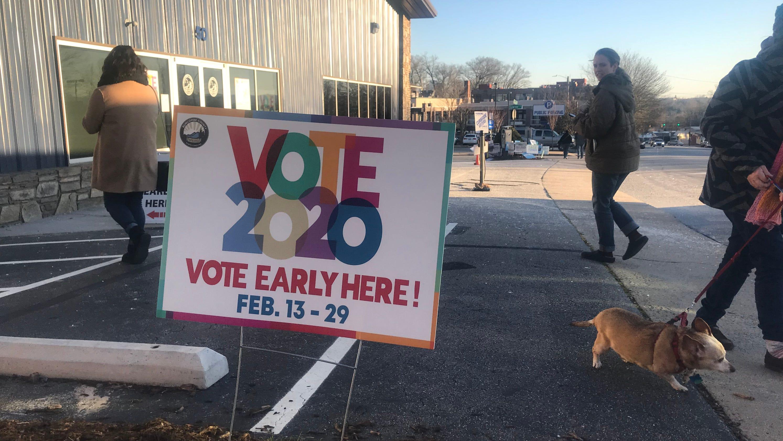 $1M in Super PAC money floods Republican U.S. House race for WNC, Asheville