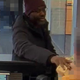 Police are seeking this man in connection with the robbery Saturday of a TD Bank in Oaklyn.
