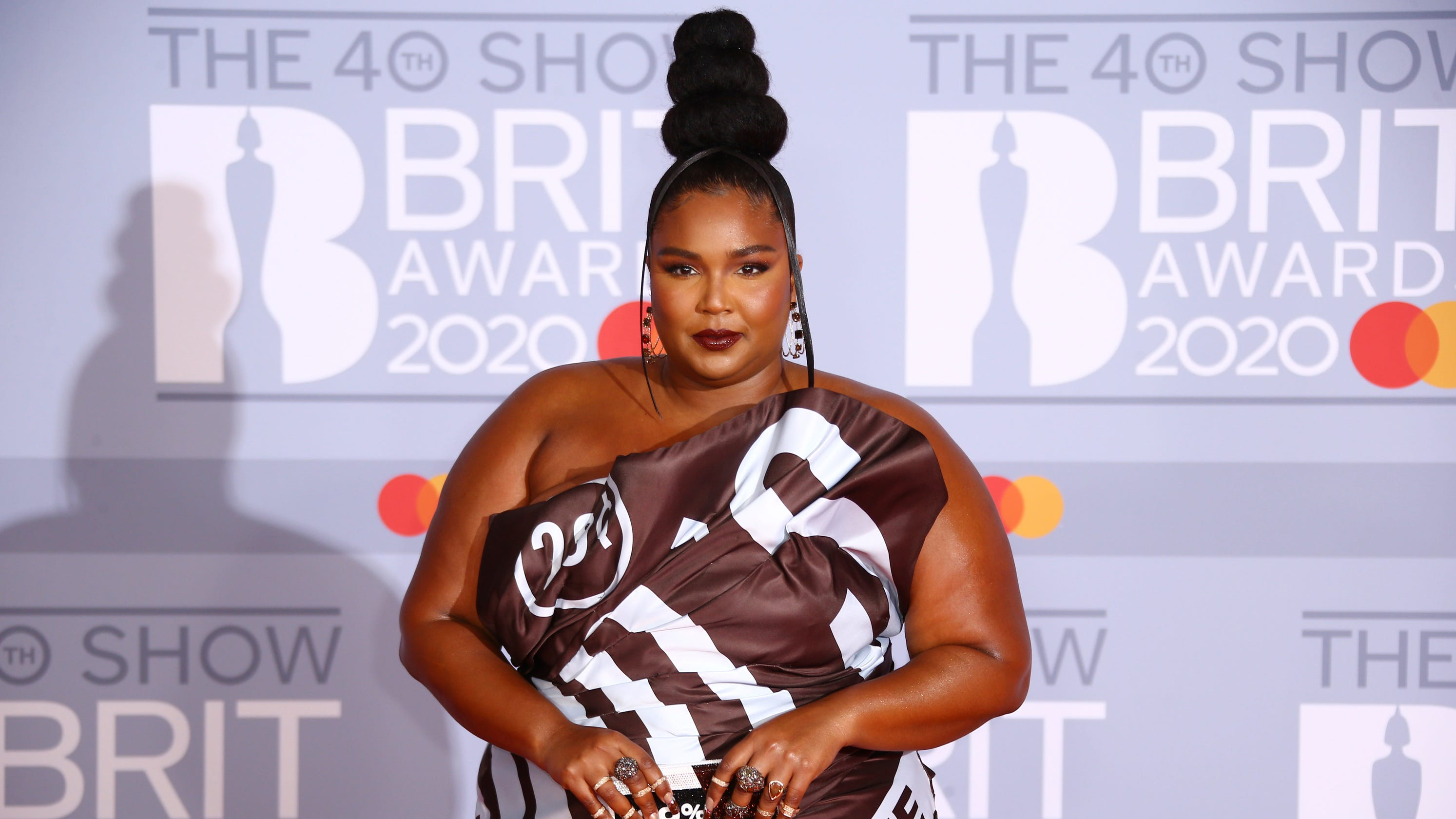 Detroit's Lizzo among artists vying for NAACP Image Awards