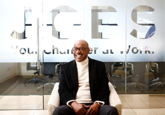 Willie Gregory, director of Global Community Impact for Nike, has replaced FedEx's Richard Smith as the new chairman of the Greater Memphis Chamber.