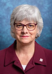 New Mexico State University Provost Carol Parker