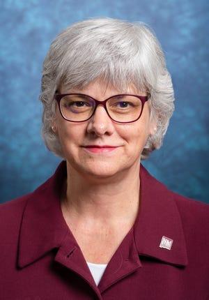 New Mexico State University Provost Carol Parker