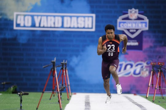 The 40-yard dash remains a staple, but several drills have been eliminated from the NFL Scouting Combine and 16 new ones have been added.