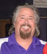Byrd coach Mark Yawn