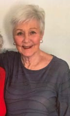 Police are searching for 78-year-old Rosalie Phillips.
