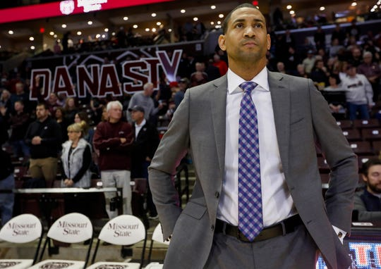 Missouri State head basketball coach Dana Ford announced three new recruits to the team on Wednesday.