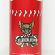 The El Paso Chihuahuas and L&F Distributorshave released a co-branded Budweiser can featuring the Chihuahuas logo.