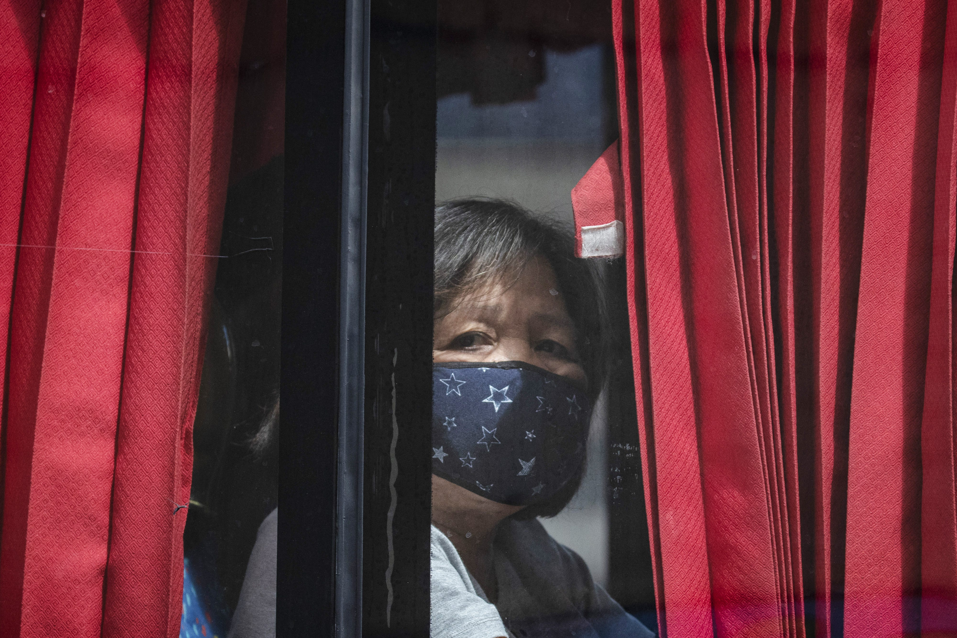 Deadly coronavirus spreading across China reaches US